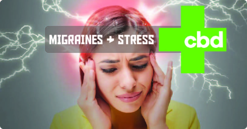 Four Ways CBD Can Help When You Have a Migraine
