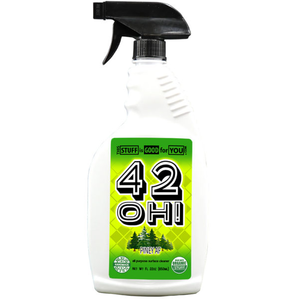 42OH! Piney AF All-Purpose Cleaner