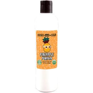 12oz Pineapple Pumpkin Shampoo Body Wash